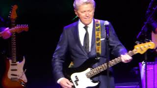 Feeling Stronger Every Day and   25 or 6 to 4, Peter Cetera, Florida Jan 2018