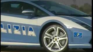 Lamborghini Gallardo LP 560 4 Police Car Videos