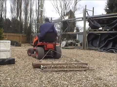 Hgtv landscaping ideas for front yard landscape rake on gravel the blade teeth are used mostly in the landscaping industry and mount below the leveling blade from horse arenas gravel driveways commercial contractor workwithnaturefo
