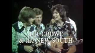 JD Crowe and The New South-Rock Salt and Nails-1975