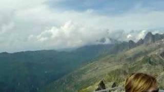 Mont Blanc 360°