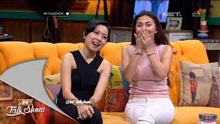 Ini Talk Show 28 September 2015 Part 3/6 - Karina Salim, Ariel Tatum, Ashilla Zee