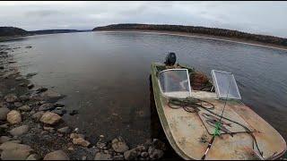 Рыбалка Завершение сезона 2020 по хариусу