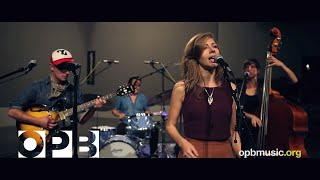Lake Street Dive: Stop Your Crying
