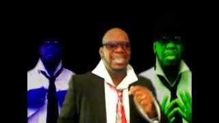 Pastor Chris Holcombe - Rain Down On Me