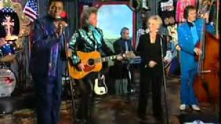 Charley Pride - All I Have To Offer You (Is Me) (The Marty Stuart Show)