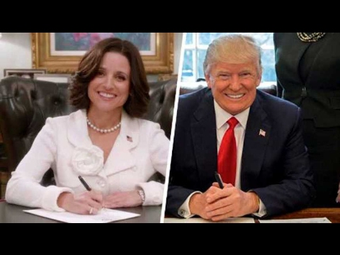 """Trump est """"un cancer pour la présidence"""", d'après le mari de sa porte-parole"""