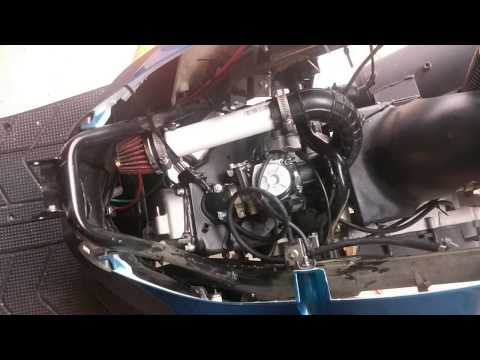 Tao Tao 150cc Suddenly Bogging Down, Sputtering, Help!? | It