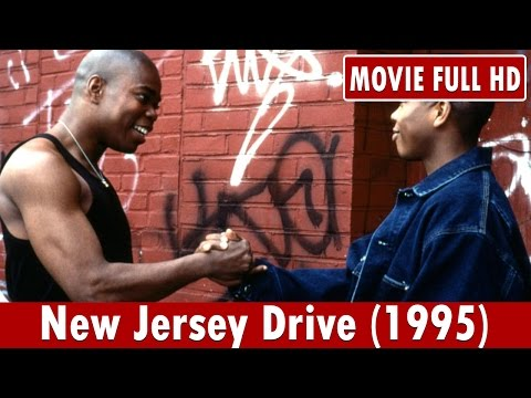 New Jersey Drive (1995) Movie **  Shar-Ron Corley, Gabriel Casseus, Saul Stein
