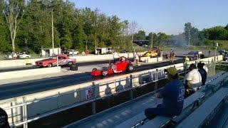 i 57 drag racing 2