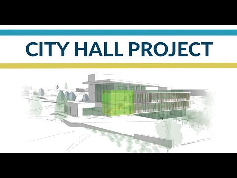 Get involved! City Hall Project engagement is open until Oct. 3.
