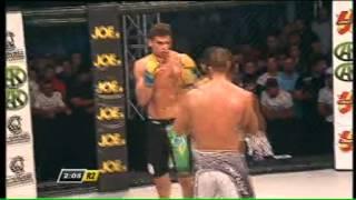► Bakhtiyar Abbasov vs Charles Andrade