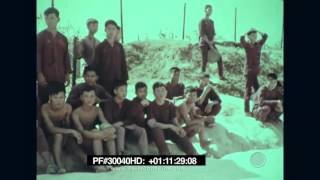 Tài Liệu: Trại tù Phú Quốc & Trao trả tù binh 1973 ở Lộc Ninh