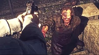 DEAD FRONTIER 2 Gameplay Trailer (New Survival Horror Zombie Game) 2018