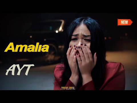 Amalia - Ayt (Official HD Video)