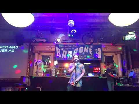 Still Joshua Karaoke: Eve of Destruction @ Uncle Mo's