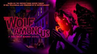 The Wolf Among Us - Prologue Song 10 Minutes (Seamless Loop)