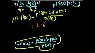 Теория вероятностей. Часть 8