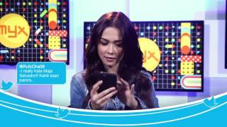 MAJA SALVADOR Reacts to Mean Tweets!