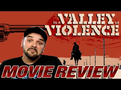 In a Valley of Violence | Movie Review