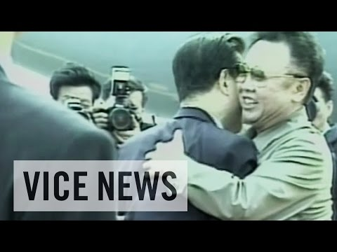 The Failed Assassination of Kim Jong-il (Extra Scene from 'Propaganda Over Pyongyang')