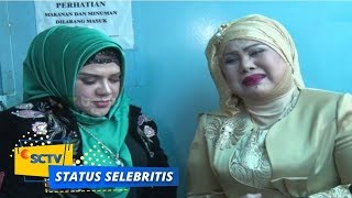 Dhawiya Menangis Dihadapan Elvy Sukaesih? - Status Selebritis