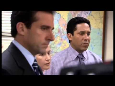 The Office - Conflict Resolution