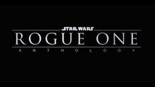 Звёздные войны:истории: изгой один финальный трейлер
