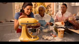 Me late chocolate - Trailer