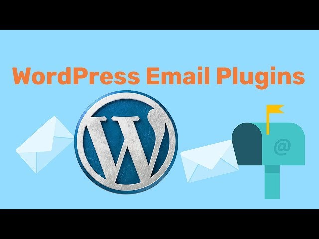 WordPress Email Plugins Tutorials To Design The Email Templates