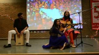Bollywood songs mashup! Jab We Met   Gangster   Woh Lamhe