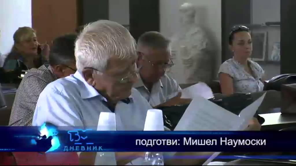 ТВМ Дневник 27.08.2014
