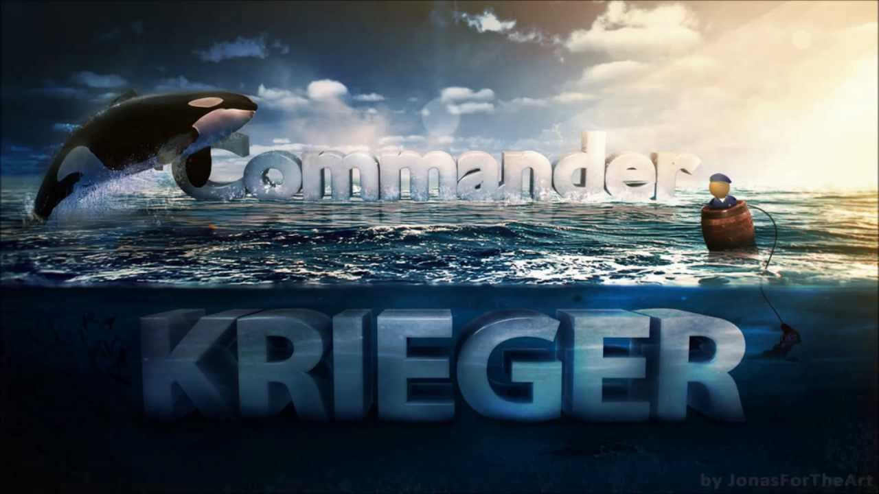 commanderkrieger baff disch song