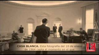 Audios de la conversación entre el Presidente Chiari y el Presidente Johnson 10 de enero de 1964