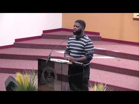 (8-9-20) Sunday Worship Service