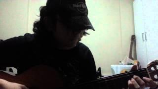 Sudeki Da Ne guitar solo