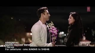 Mujhko Barsaat Bana Lo- (Junooniyat) Full HD 1080p video song