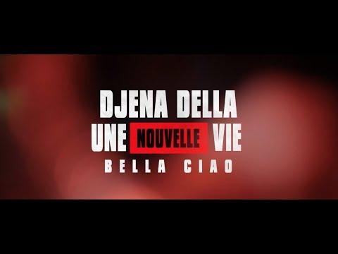 BELLA CIAO-LA CASA DE PAPEL (French / Italian) Djena Della - Une Nouvelle Vie