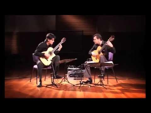 Slava & Leonard Grigoryan