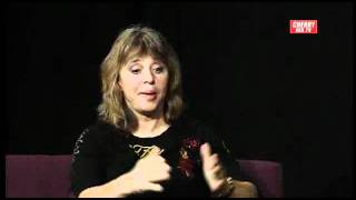 Suzi Quatro - The Suzi Quatro Story - Interview by Iain McNay