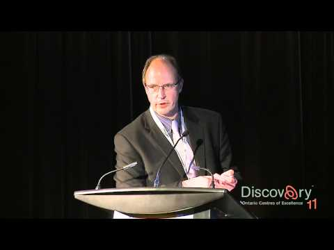 Discovery 11 3D Conference - A Clinical Perspective of The Safety Concerns in S3D Displays