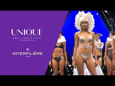 Salon International De La Lingerie 2019_vol.2