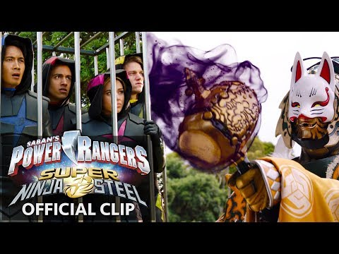 Power Rangers | Super Ninja Steel Official...