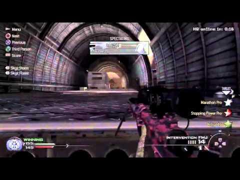 Skyz vs VioL [2 - 0] | One Year Anniversary Video