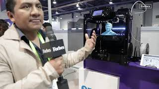 CES 2019,  En Mérida se fabrica la primer impresora 3D con Google assistant