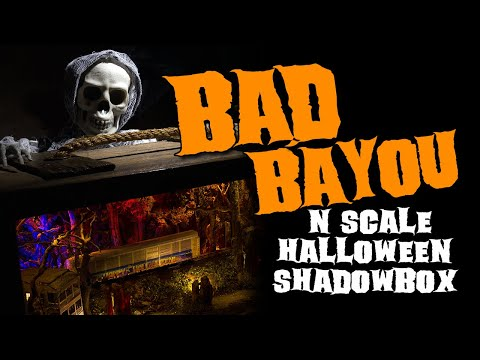 Bad Bayou