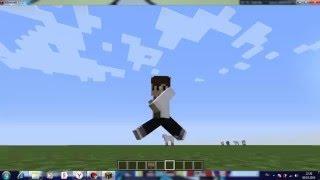 Моё 1 видео