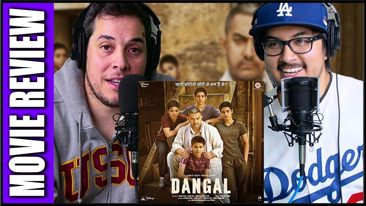 Dangal Full Movie Review Aamir Khan Sakshi Tanwar Review