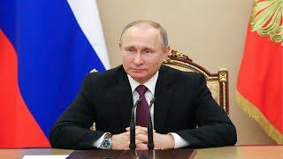 САМОЕ ВАЖНОЕ В РОССИИ И В МИРЕ НА 25 МАРТА.РОССИЯНАМ ОТКРЫЛИСЬ ГРАНИЦЫ 6 СТРАН.КОЛЛЕКТОРОВ ЗАПРЕТЯТ.