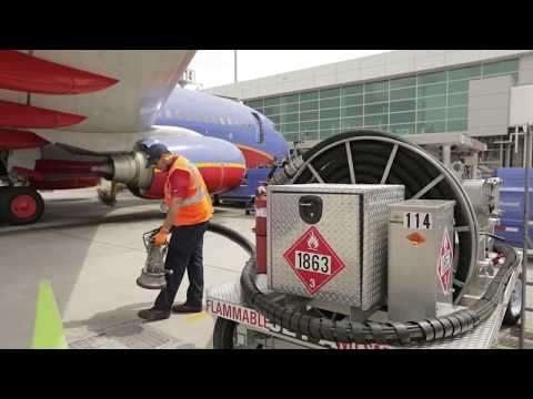 Menzies Aviation - Fueling Operators